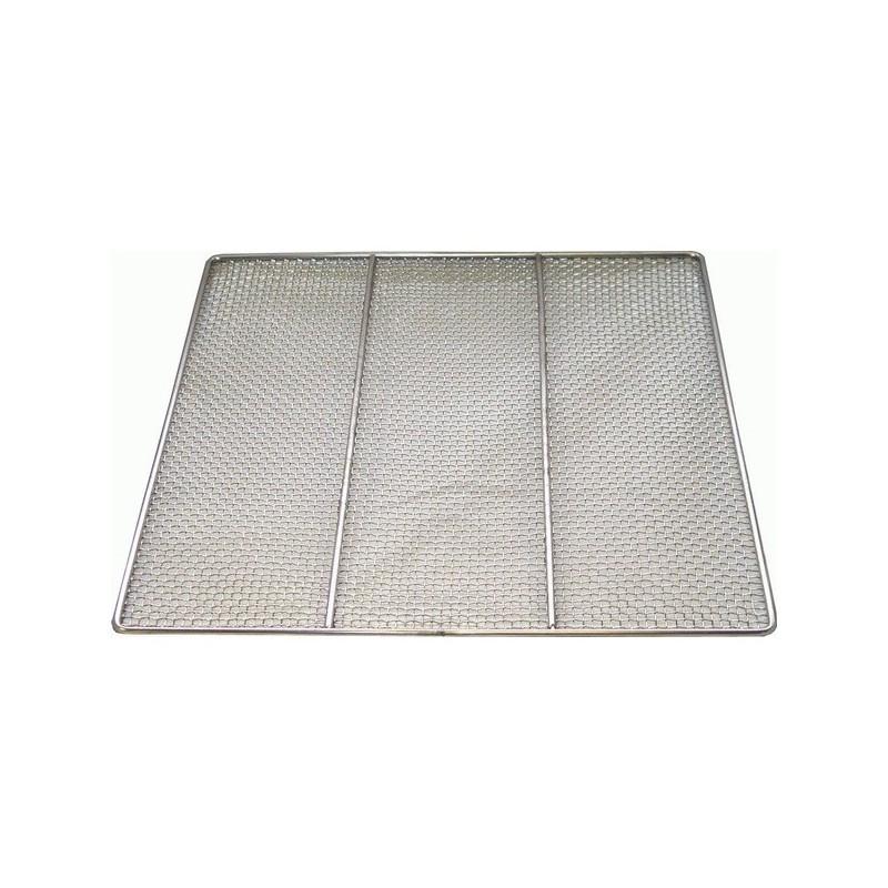 Proofing-Frying Screens